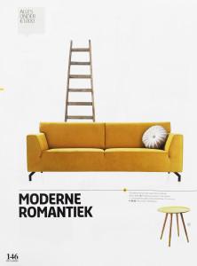 Piet Moderne Romantiek a