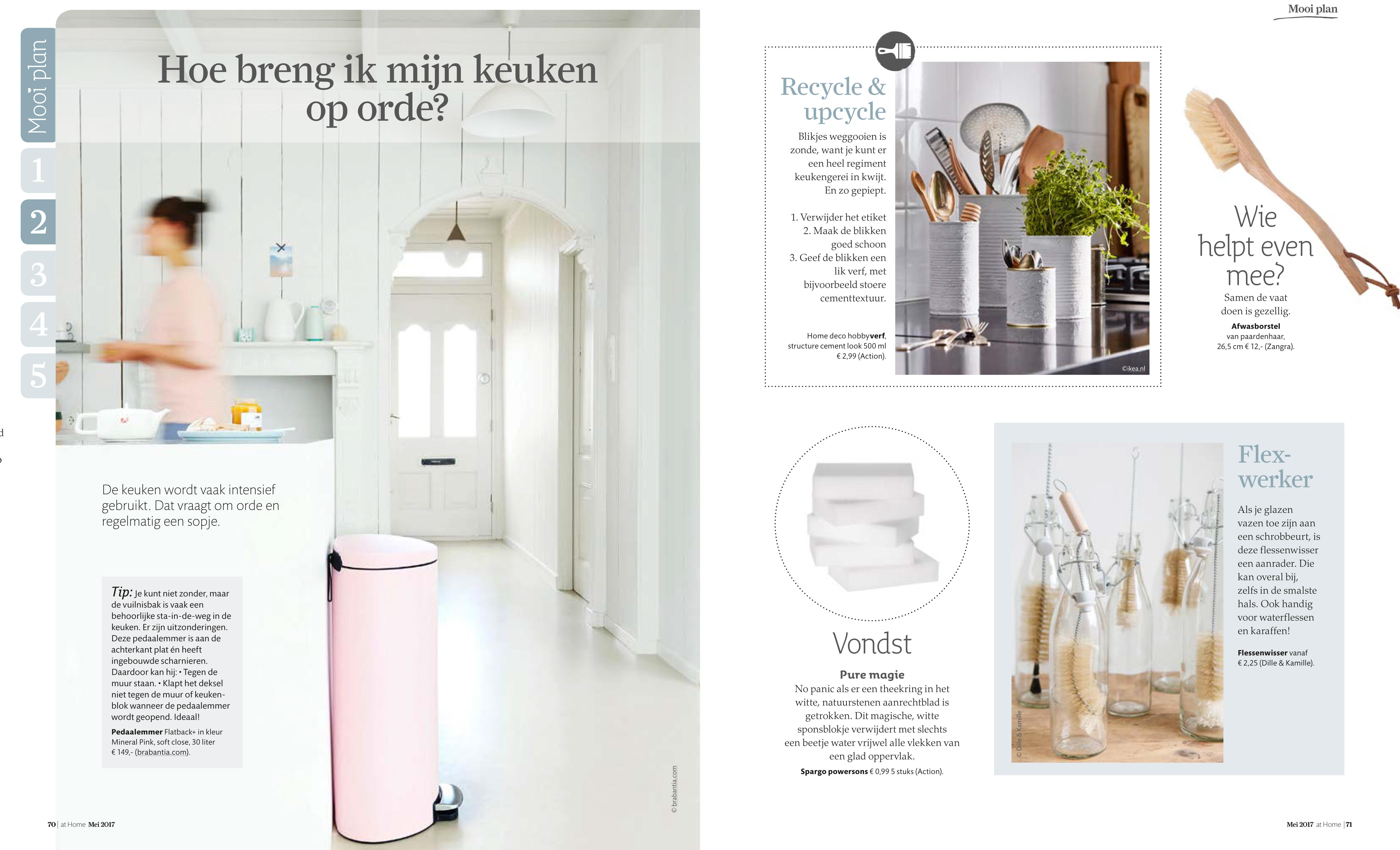 Wonderbaar Editorials - Myla Griese - Styling & Production EF-35